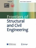 Frontiers of Structural and Civil Engineering 3/2012