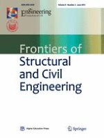 Frontiers of Structural and Civil Engineering 2/2015