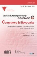 Frontiers of Information Technology & Electronic Engineering 6/2011