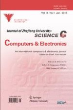 Frontiers of Information Technology & Electronic Engineering 1/2013