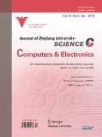 Frontiers of Information Technology & Electronic Engineering 4/2013