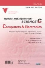 Frontiers of Information Technology & Electronic Engineering 7/2013
