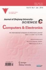 Frontiers of Information Technology & Electronic Engineering 1/2014