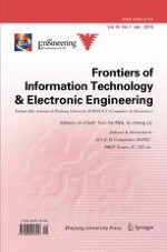 Frontiers of Information Technology & Electronic Engineering 1/2015
