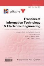 Frontiers of Information Technology & Electronic Engineering 3/2015