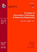 Frontiers of Information Technology & Electronic Engineering 8/2016