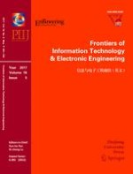 Frontiers of Information Technology & Electronic Engineering 5/2017
