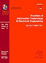 Frontiers of Information Technology & Electronic Engineering 11/2018