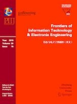 Frontiers of Information Technology & Electronic Engineering 10/2019