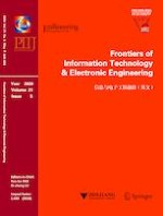 Frontiers of Information Technology & Electronic Engineering 5/2020