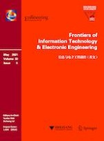 Frontiers of Information Technology & Electronic Engineering 5/2021