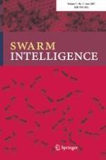 Swarm Intelligence 1/2007