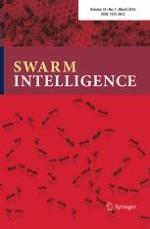 Swarm Intelligence 1/2016