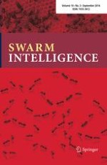 Swarm Intelligence 3/2016