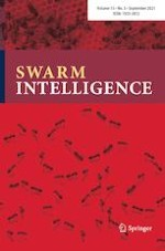 Swarm Intelligence 3/2021