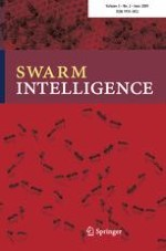 Swarm Intelligence 2/2009