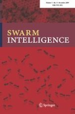 Swarm Intelligence 4/2009