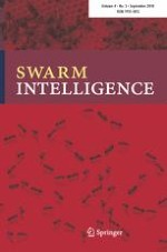 Swarm Intelligence 3/2010
