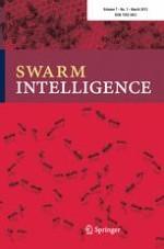 Swarm Intelligence 1/2013