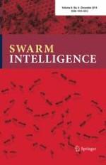 Swarm Intelligence 4/2014