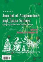 Journal of Acupuncture and Tuina Science 3/2014