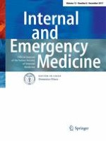 Internal and Emergency Medicine 8/2017