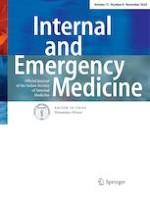 Internal and Emergency Medicine 8/2020