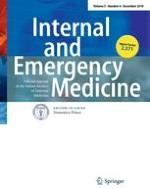 Internal and Emergency Medicine 6/2010