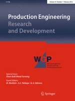 Production Engineering 1/2016