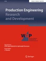 Production Engineering 2/2018