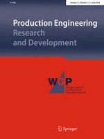 Production Engineering 3-4/2018