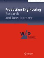 Production Engineering 5/2018