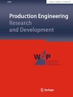 Production Engineering 5/2019