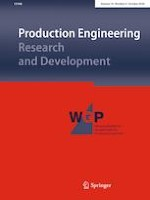 Production Engineering 4/2020