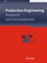 Production Engineering 6/2021