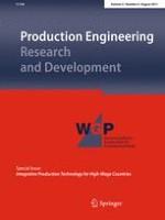Production Engineering 4/2011