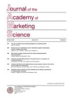 Journal of the Academy of Marketing Science 4/2009