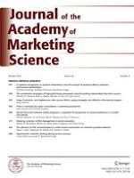 Journal of the Academy of Marketing Science 5/2010