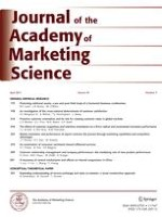Journal of the Academy of Marketing Science 2/2011