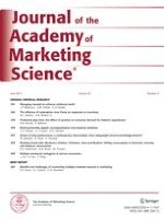 Journal of the Academy of Marketing Science 3/2011