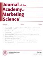 Journal of the Academy of Marketing Science 6/2011