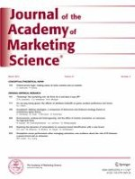 Journal of the Academy of Marketing Science 2/2013
