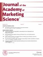 Journal of the Academy of Marketing Science 5/2014