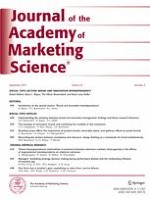 Journal of the Academy of Marketing Science 5/2015