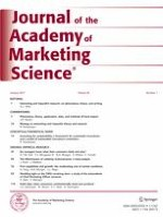 Journal of the Academy of Marketing Science 1/2017