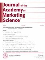 Journal of the Academy of Marketing Science 3/2017