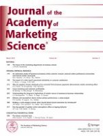 Journal of the Academy of Marketing Science 2/2018