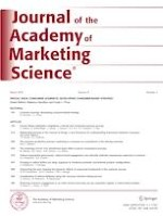 Journal of the Academy of Marketing Science 2/2019