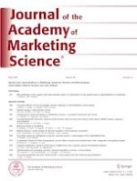 Journal of the Academy of Marketing Science 3/2020
