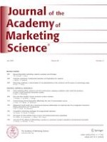 Journal of the Academy of Marketing Science 4/2020